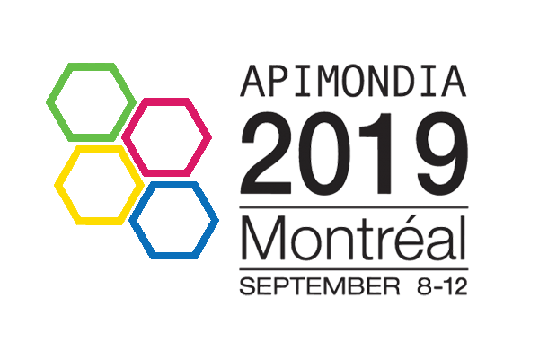 First ever joint participation of the Ukrainian producers and exporters of honey in the International Apicultural Congress & Exhibition APIMONDIA 2019